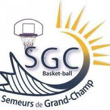 AS GRANDCHAMP BASKET
